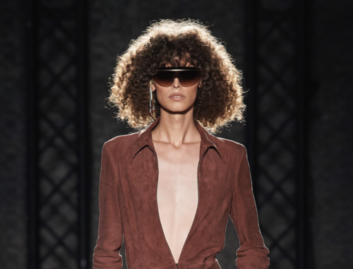 Hair Show 2020.Best Hair Of Paris Fashion Week 2020 Iles Formula