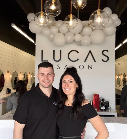 Iles Formula Hair Talk with Kim Lucas from Lucas Salon