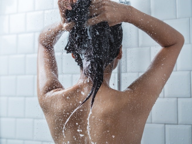 4 Reasons To Use Natural Hair Products, Body Washes and products For Showering and Self Care - paraben free sulfate free