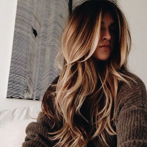 layers - Classic Hairstyles that are Forever on Trend