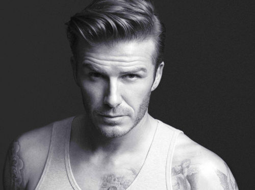 quiff - men hairstyles - Classic Hairstyles that are Forever on Trend