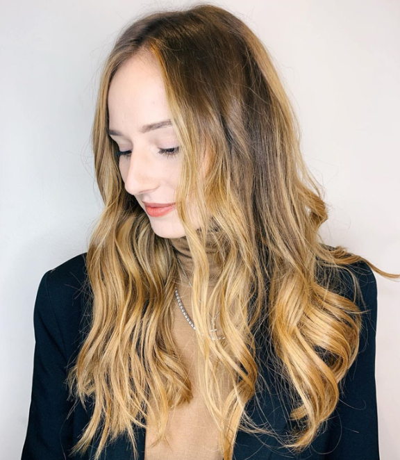 Iles Formula Hair Talk with Meredith J.Snyder from HairbyMJ   mj1