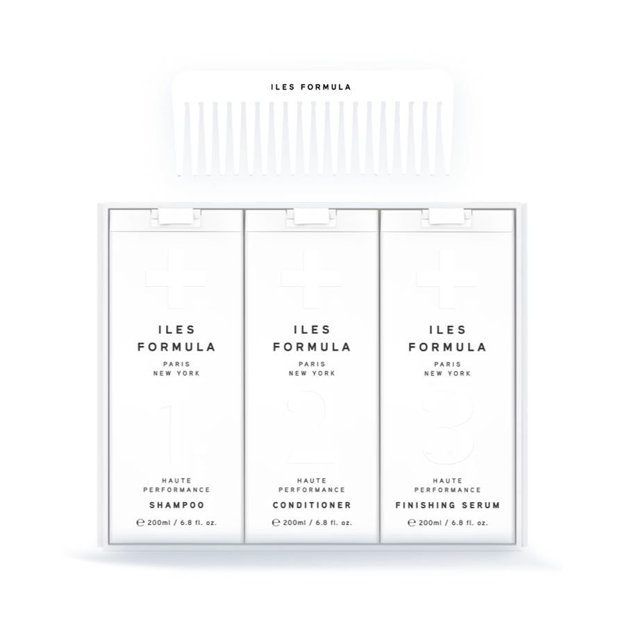 Tips for Cleaner Healthier Hair & Scalp When Showering | Signature collection Box 1 2 1